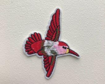 Bird Patch