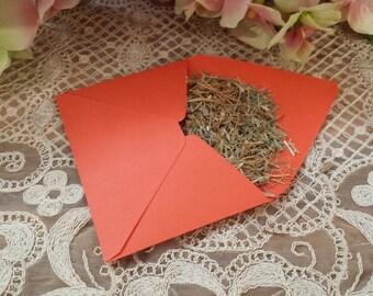 3 Road Opener envelopes, Herbal Blend