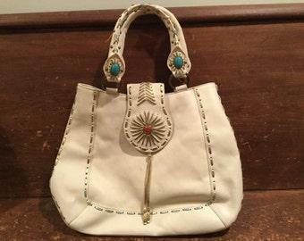 BCBG Bag Good Condition Hippie Chic