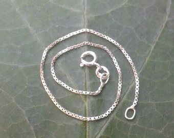 Silver Delicate Chain, Dainty Sterling Silver Bracelet, Minimalist bracelet, Cable Bracelet, layering silver bracelet, anniversary gift