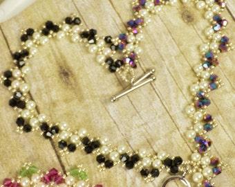 Bridal Swarovski Crystal Bracelets - Made To Order