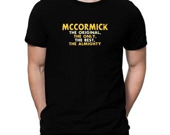 Mccormick The Original T-Shirt