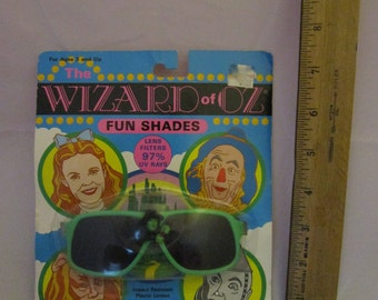 Wizard of Oz Sunglasses