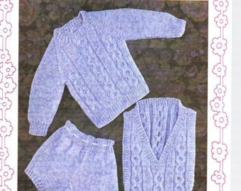 PDF knitting pattern