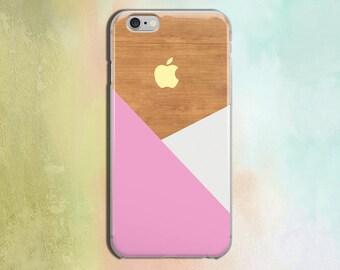 iPhone 8 Case Geometric iPhone 8 Plus Case Pastel iPhone 8 Plus Triangle iPhone 8 Case iPhone 8 Plus Gift Case iPhone X Case for S8  CZ1082