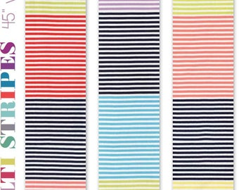 Gardenvale - Stripes by Jen Kingwell for Moda - UK Shop