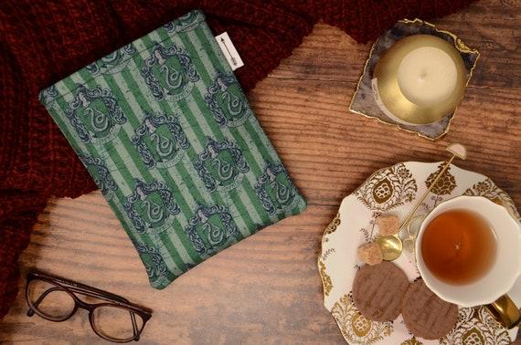 Slytherin Book Sleeve