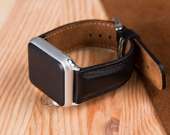 Apple Watch Band 38mm 42mm Leather Apple watch Strap watch band