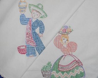 Mexico Tablecloth