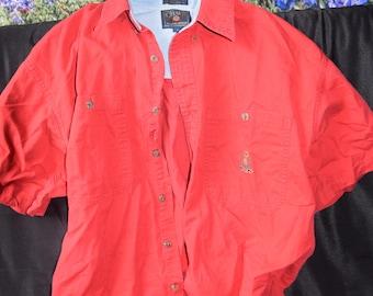 Ralph Loren Chaps T-shirt