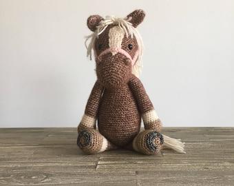 Horse Piem - My Krissie Dolls (Custom-made)