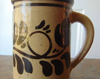 Stoneware Mug , Handmade Stoneware Mug , Nopwasky Mug , Stoneware Cup , Nopwasky Cup