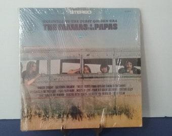 The Mamas & The Papas - Farewell To The First Golden Era - Circa 1967