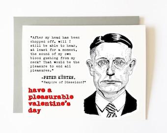 peter kürten valentine