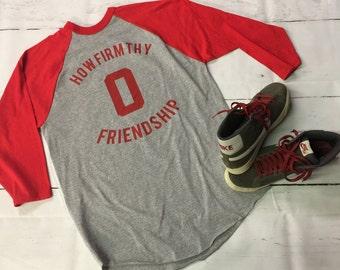 Ohio How Firm Thy Friendship
