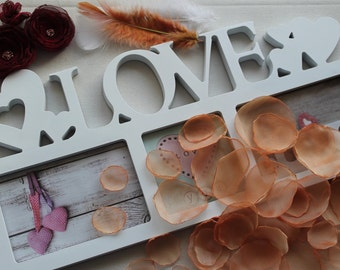 Flower Petals, Peach beige, 100 Wedding Flower Petals, Bridal, Decor, Table Scatter, flower girl, photo prop, party decor, voile