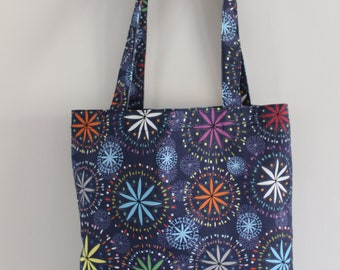Yoga Bag in Navy