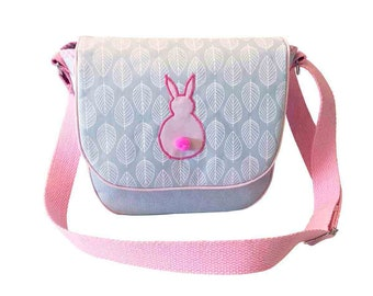 Pour enfants sacs petit lapin