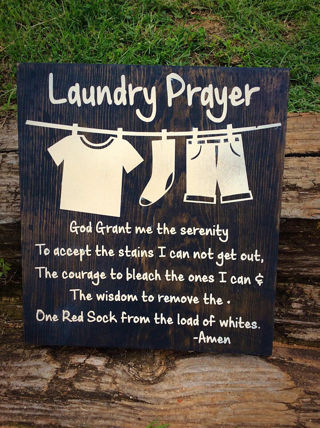 Funny Laundry Room Signs Funny Laundry Room Sign Laundry Room Decor Christmas Gifts