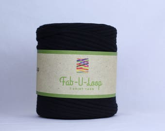 "T-Shirt Yarn - ""Attention""  ~160 yards, 130 m"