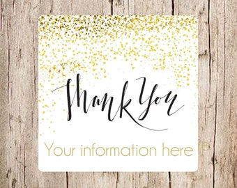 Thank you stickers,custom stickers packaging stickers, custom labels,personalized stickers,PRE DESIGN STICKERS,stickers,product labels,logo