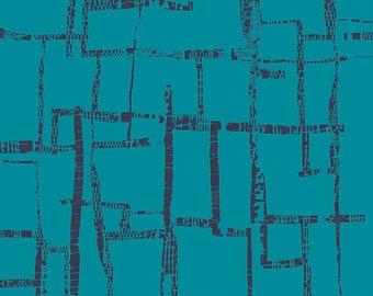 Art Gallery, Maze Blues