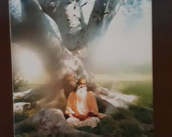 The Golden Present : Daily Inspirational Readings by Sri Swami Satchidananda