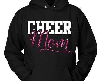 Cheer Mom Hoodie