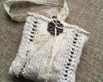 Lavender sachets Aromatic sachets Scented sachet bags Rustic decor Lavender bags Lavender favor AnaValenArt Closet freshener Drawer sachets