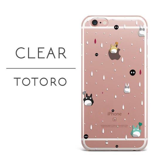 totoro iphone 8 case