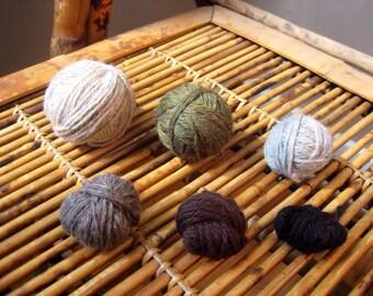 CUSTOM Fingerless Crochet Gloves, Merino wool yarn, Made to order