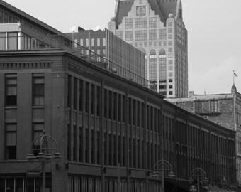 City Shades of Gray