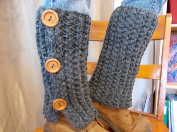 Alpaca Leg Warmers Huancavelica buy ONE get TWO, Free Shipping