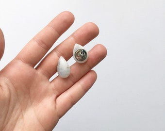 New Beginnings Moonstone Pin