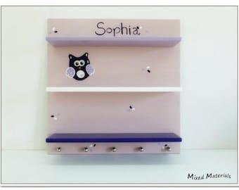 Kids shelf * module 6;. 3. Width possible