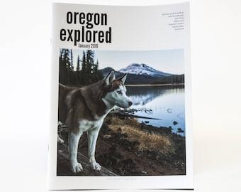 Photographic Quarterly - January 2016
