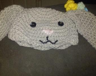 Bianca & Bastian Bunny hat