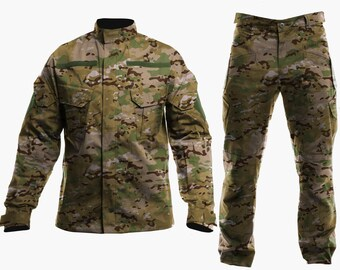 "Suit tactic ""ACU"" Battle Multicam military costume camouflage army special forces Uniform"