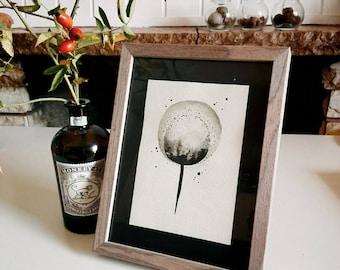poppy ink - print#7