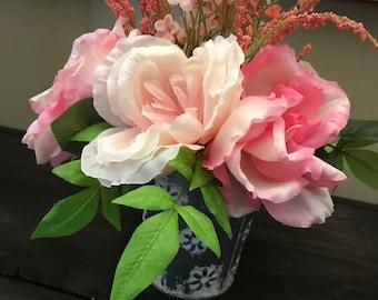 Spring arrangement