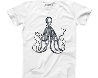 The Octopus T-Shirt