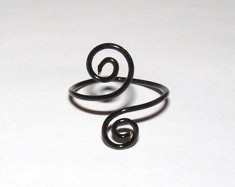 spiral gold d rings size palace gpji page ring two inc prod tone jewelers