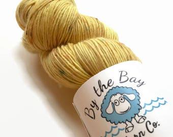 LIMITED EDITION Lady Edith Downton Abbey Hand Dyed Yarn 100 % Superwash Merino Single sock knitting  wool  knitting hand dyed