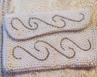 Antique/Vintage Beaded Purse/handbag