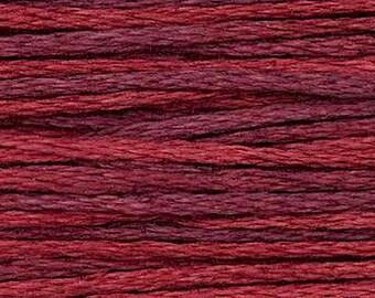 1321 Williamsburg - Weeks Dye Works 6 Strand Floss