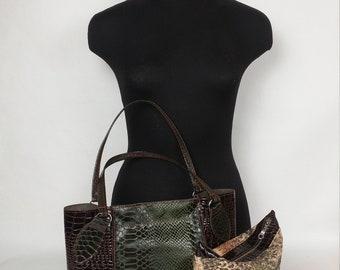 Handmade Leather Bag, Leather Bag, Handbag, Woman Leather Bag,Leather Briefcase, Laptop Bag,Leather bag,Gift
