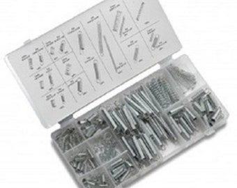 200 Piece Spring Assortment , For All Those Projects