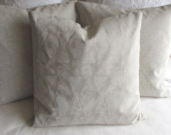 JUJU Chalk decorative Pillow Cover 18x18 20x20 22x22 24x24 26x26