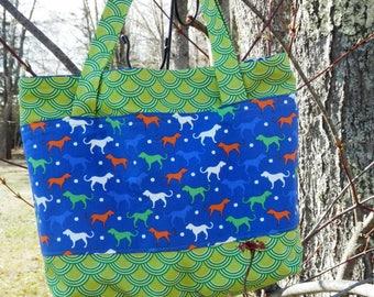 Tote, tote bag, bag, purse, canvas bag, market bag, carryall