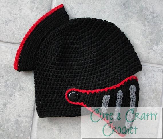 Instant download pdf sir knight helmet crochet pattern instant download pdf sir knight helmet crochet pattern dt1010fo